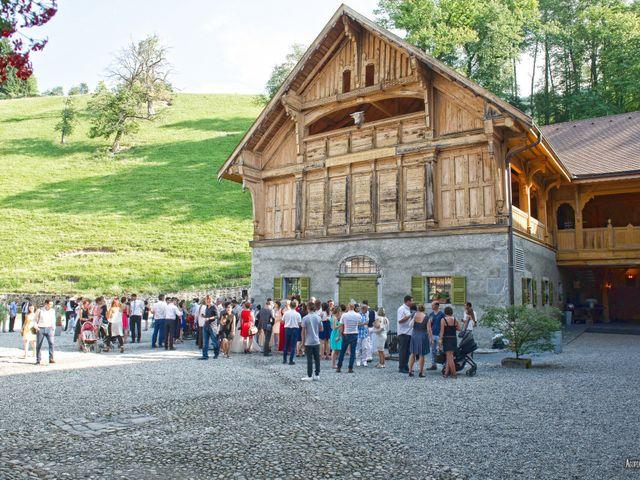 Le mariage de Philippe et Léa à Giez, Haute-Savoie 33