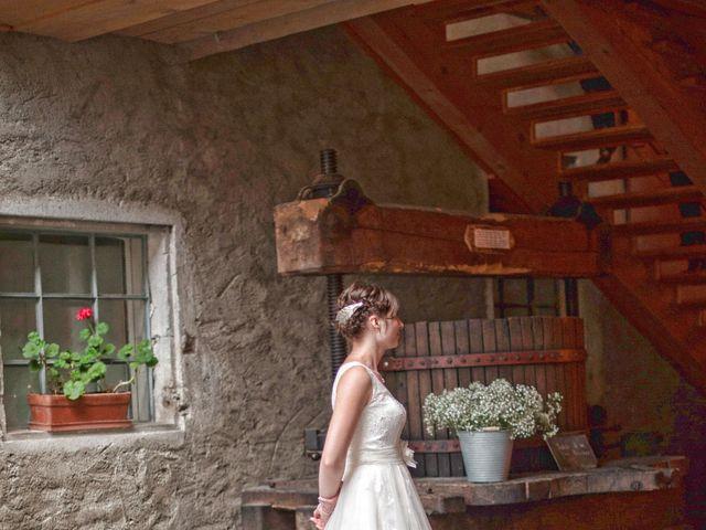 Le mariage de Philippe et Léa à Giez, Haute-Savoie 37
