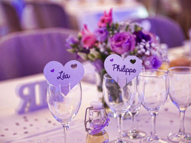 Le mariage de Philippe et Léa à Giez, Haute-Savoie 42