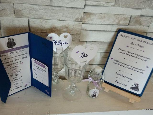 Le mariage de Philippe et Léa à Giez, Haute-Savoie 44