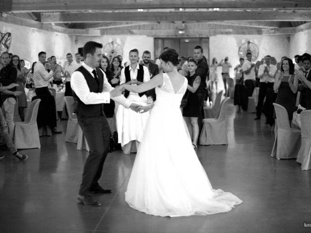 Le mariage de Philippe et Léa à Giez, Haute-Savoie 45