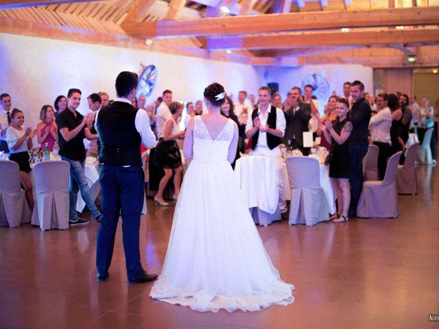 Le mariage de Philippe et Léa à Giez, Haute-Savoie 46