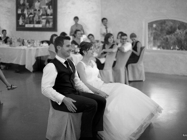 Le mariage de Philippe et Léa à Giez, Haute-Savoie 47
