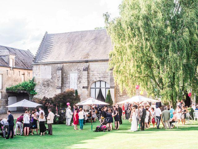 Le mariage de Bastien et Constance à Buzancy, Ardennes 25