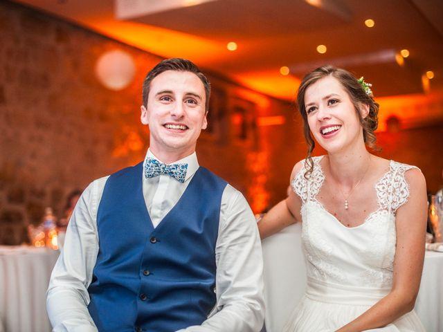 Le mariage de Bastien et Constance à Buzancy, Ardennes 32