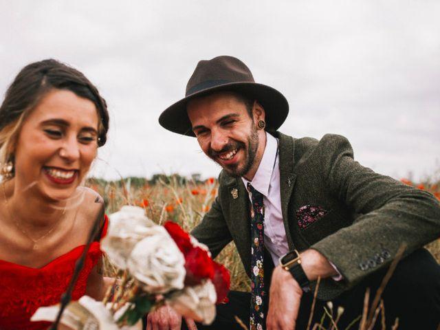 Le mariage de Lhéo et Sarah à Saint-Gilles, Gard 46