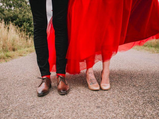 Le mariage de Lhéo et Sarah à Saint-Gilles, Gard 72
