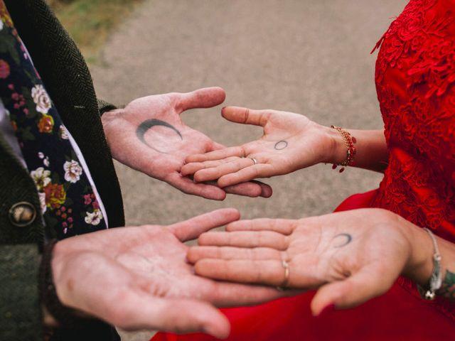 Le mariage de Lhéo et Sarah à Saint-Gilles, Gard 73