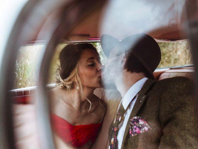 Le mariage de Lhéo et Sarah à Saint-Gilles, Gard 81