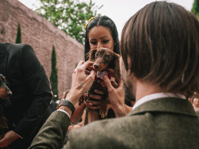 Le mariage de Lhéo et Sarah à Saint-Gilles, Gard 90