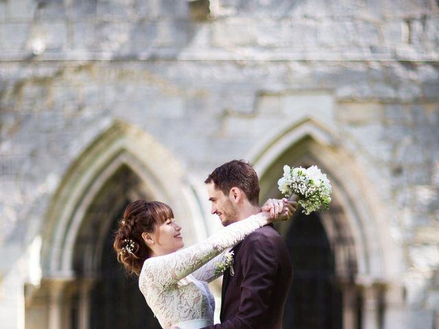 Le mariage de Antoine et Céline à Pont-de-l'Arche, Eure 4