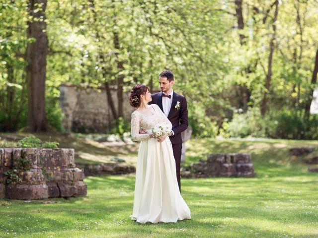 Le mariage de Antoine et Céline à Pont-de-l'Arche, Eure 2