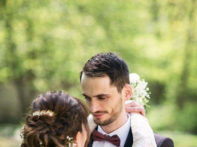 Le mariage de Antoine et Céline à Pont-de-l'Arche, Eure 5