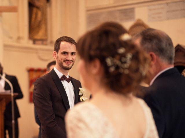 Le mariage de Antoine et Céline à Pont-de-l'Arche, Eure 13