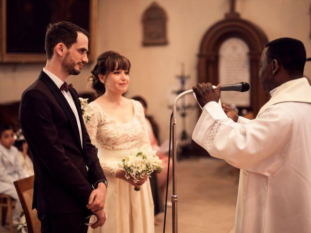 Le mariage de Antoine et Céline à Pont-de-l'Arche, Eure 14