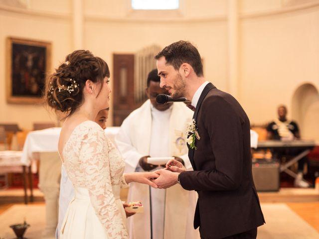 Le mariage de Antoine et Céline à Pont-de-l'Arche, Eure 16