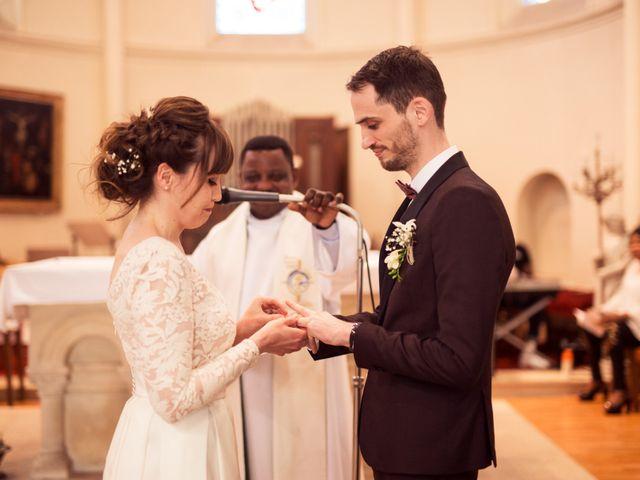 Le mariage de Antoine et Céline à Pont-de-l'Arche, Eure 17