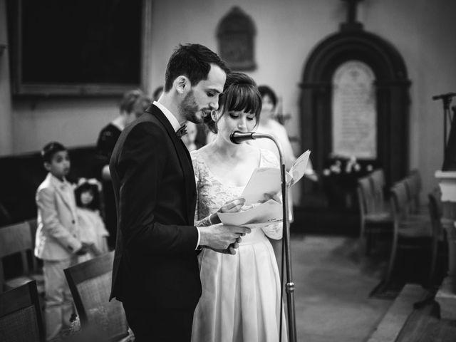 Le mariage de Antoine et Céline à Pont-de-l'Arche, Eure 18