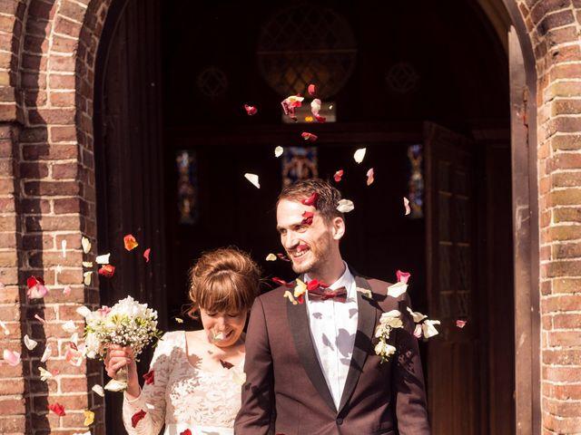 Le mariage de Antoine et Céline à Pont-de-l'Arche, Eure 19