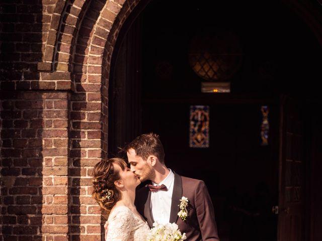 Le mariage de Antoine et Céline à Pont-de-l'Arche, Eure 20