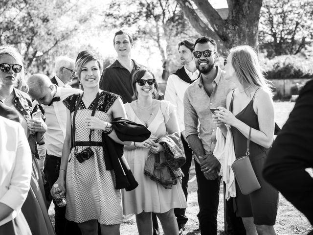 Le mariage de Antoine et Céline à Pont-de-l'Arche, Eure 21