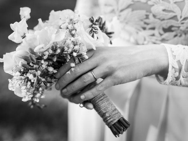 Le mariage de Antoine et Céline à Pont-de-l'Arche, Eure 28