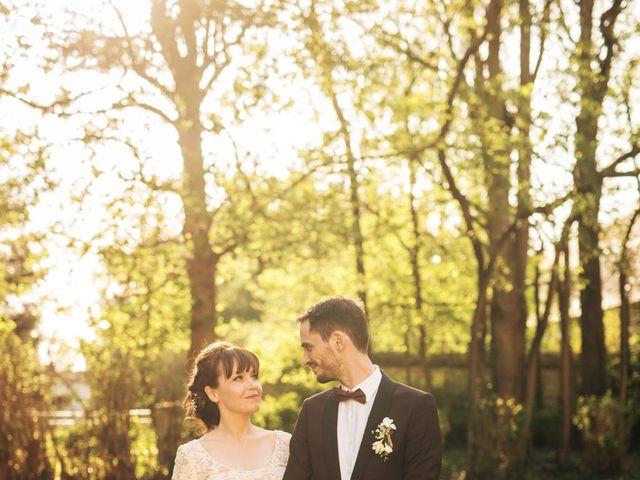 Le mariage de Antoine et Céline à Pont-de-l'Arche, Eure 34