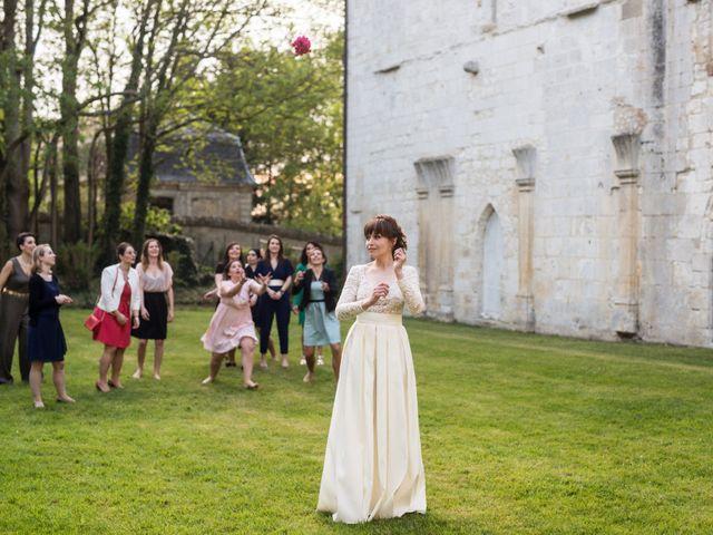 Le mariage de Antoine et Céline à Pont-de-l'Arche, Eure 37