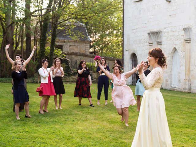 Le mariage de Antoine et Céline à Pont-de-l'Arche, Eure 38