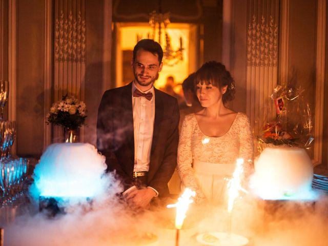 Le mariage de Antoine et Céline à Pont-de-l'Arche, Eure 40