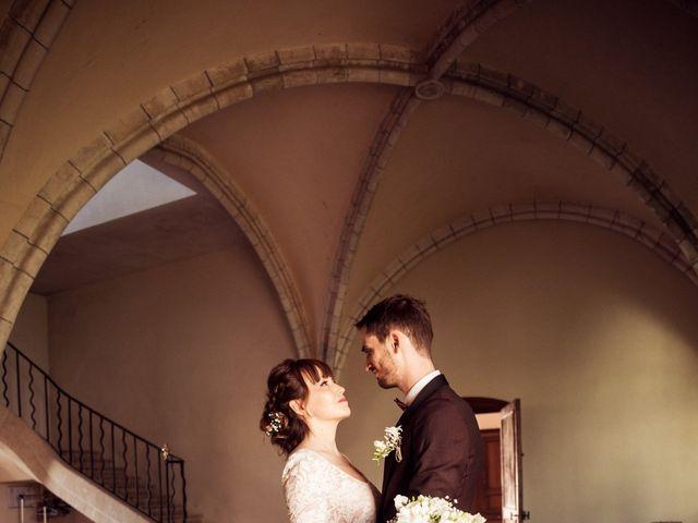 Le mariage de Antoine et Céline à Pont-de-l'Arche, Eure 47