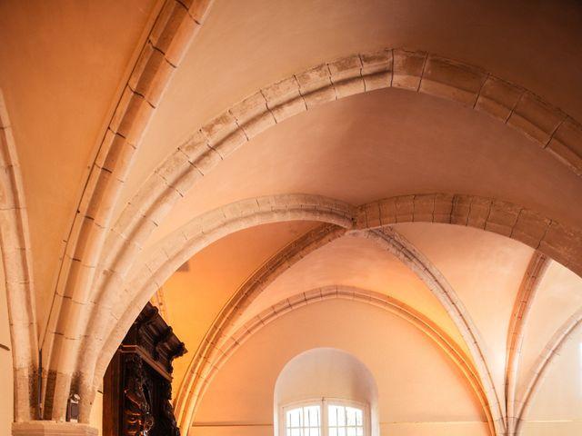 Le mariage de Antoine et Céline à Pont-de-l'Arche, Eure 48