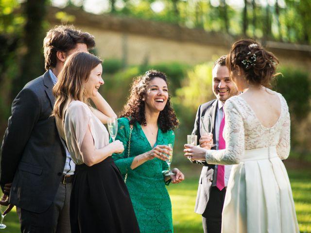 Le mariage de Antoine et Céline à Pont-de-l'Arche, Eure 50