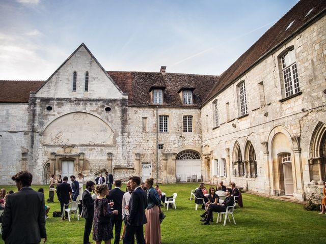 Le mariage de Antoine et Céline à Pont-de-l'Arche, Eure 52