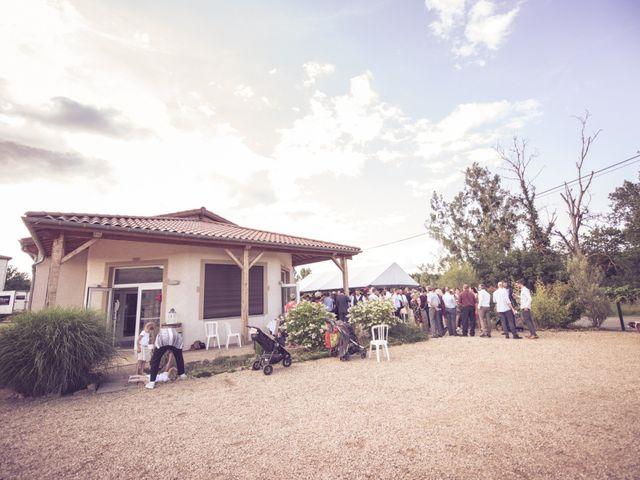Le mariage de Jonathan et Camille à Millery, Rhône 5