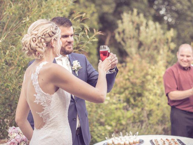 Le mariage de Jonathan et Camille à Millery, Rhône 11