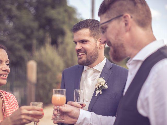 Le mariage de Jonathan et Camille à Millery, Rhône 14