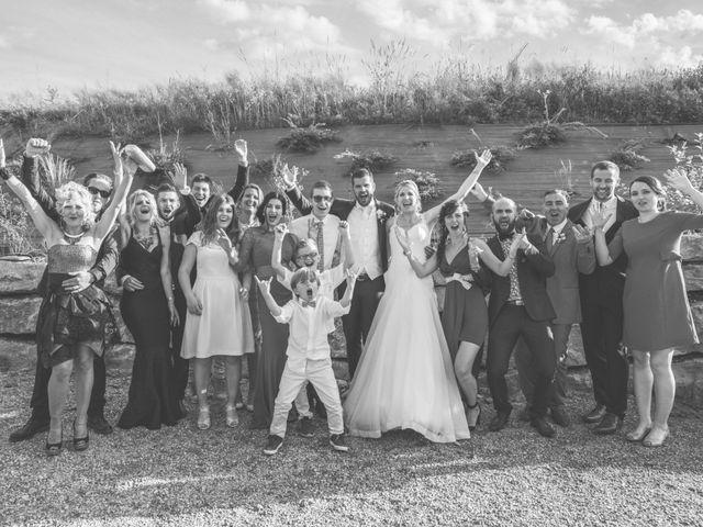 Le mariage de Jonathan et Camille à Millery, Rhône 16