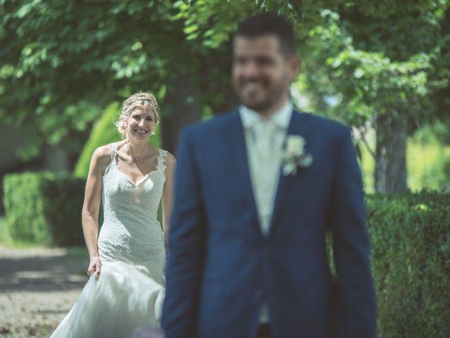 Le mariage de Jonathan et Camille à Millery, Rhône 20