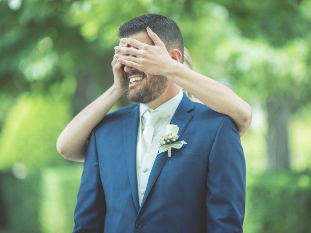 Le mariage de Jonathan et Camille à Millery, Rhône 21