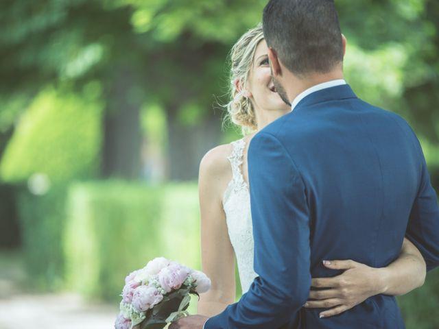 Le mariage de Jonathan et Camille à Millery, Rhône 23