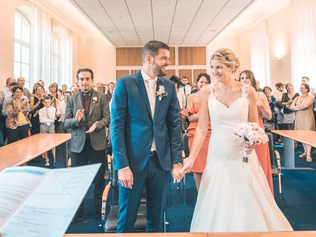 Le mariage de Jonathan et Camille à Millery, Rhône 25
