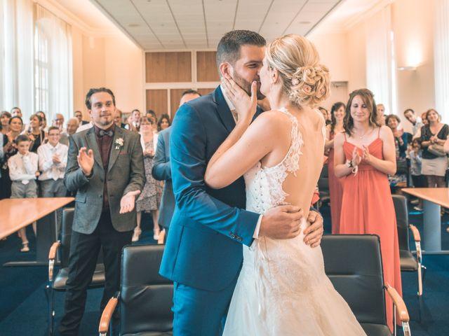 Le mariage de Jonathan et Camille à Millery, Rhône 29