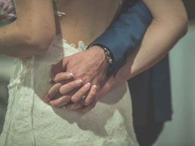 Le mariage de Jonathan et Camille à Millery, Rhône 42