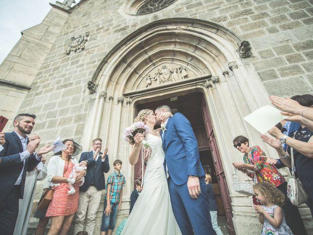 Le mariage de Jonathan et Camille à Millery, Rhône 45