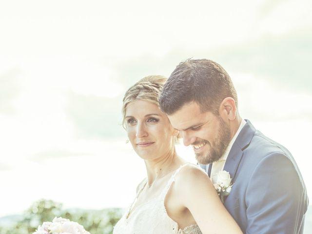 Le mariage de Jonathan et Camille à Millery, Rhône 46