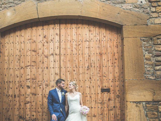 Le mariage de Jonathan et Camille à Millery, Rhône 58