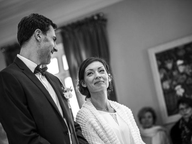 Le mariage de Romain et Sabrina à Quincampoix, Seine-Maritime 3