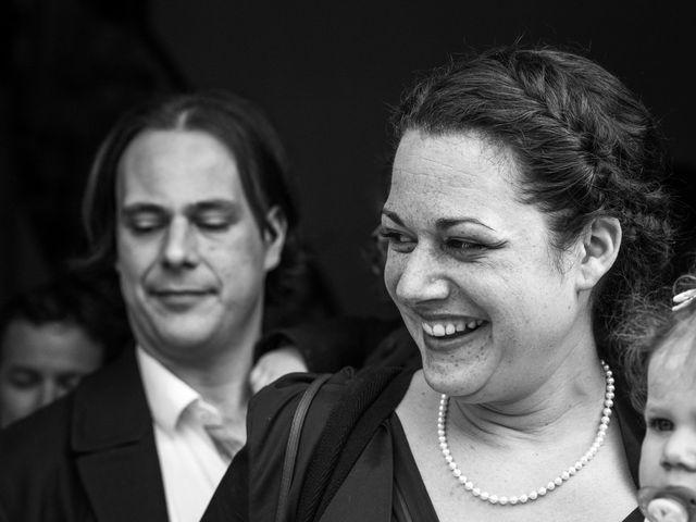 Le mariage de Romain et Sabrina à Quincampoix, Seine-Maritime 8