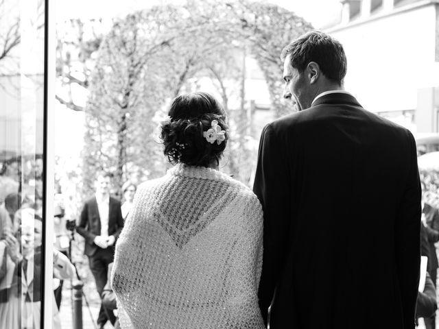 Le mariage de Romain et Sabrina à Quincampoix, Seine-Maritime 9